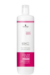 Schwarzkopf Bonacure Color Save Shine Shampoo Liter