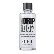 OPI Drip Dry Drying Drops 4 oz.