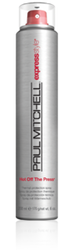 Paul Mitchell Express Style Hot Off The Press 6 oz