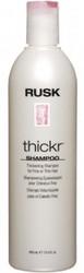 Rusk Designer Thickr Thickening Shampoo 13.5 oz
