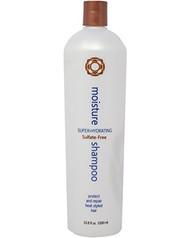 Thermafuse Moisture Shampoo Liter