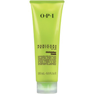 OPI Manicure Pedicure Cucumber Mask  8.5oz.