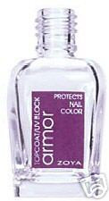 Zoya Armor Topcoat .5 oz