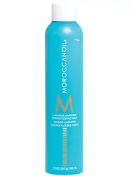 MoroccanOil Luminous Hairspray Strong Flexible Hold 10 oz