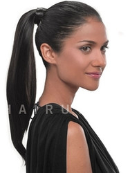 "HairDo 18"" Simply Straight Pony Dark Chocolate"