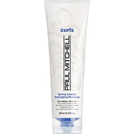 Paul Mitchell Curls Spring Loaded Detangling Shampoo 8.5oz