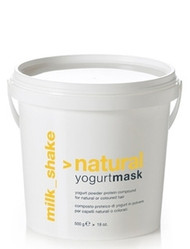 Milk Shake Active Yogurt Mask 16.8oz