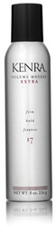 Kenra Volume Mousse Extra Firm 8oz