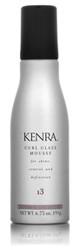 Kenra Curl Glaze Mousse 6.75 oz