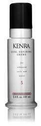 Kenra Curl Defining Creme 3.4oz