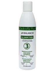 Cinderella Hair Ph Balancer 8 oz.