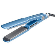 """BaByliss Pro Nano Titanium Blue Flat Iron 1.75"""""""