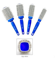 Bio Ionic Bluewave Brush Large
