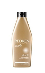 Redken All Soft Conditioner 8.5 oz