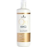 Schwarzkopf Bonacure Time Restore Q10 Shampoo Liter