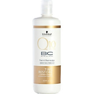 Schwarzkopf Bonacure Time Restore Conditioner Liter