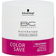 Schwarzkopf Bonacure Color Freeze Treatment 6.8 oz