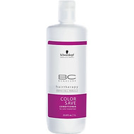 Schwarzkopf Bonacure Color Freeze Conditioner Liter