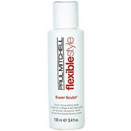 Paul Mitchell Flexible Style Super Sculpt 3.4 oz