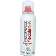 Paul Mitchell Flexible Style Super Clean Spray 3.5 oz