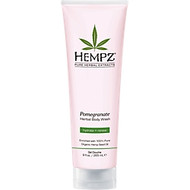 Supre Hempz Pomegranate Body Wash
