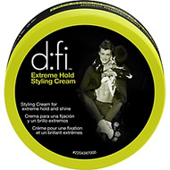 American d:fi Styling & Finishing Extreme Hold Style Cream