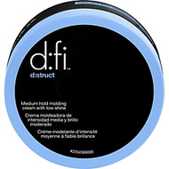 American d:fi Styling & Finishing d:struct Pliable Molding Creme 2.65 oz