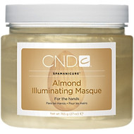 Creative Nail Spa Manicure Almond Illuminating Masque 27 oz