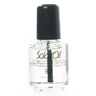Creative Nail Solar Oil Nail & Cuticle Treatment 1/8oz