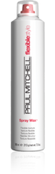 Paul Mitchell Flexible Style Spray Wax 7.5 oz