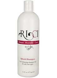 RI CI Splash Shampoo 16oz