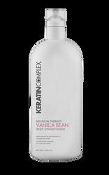 Keratin Complex Vanilla Bean Deep Conditioner 33.8oz