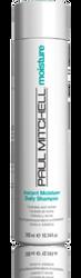Paul Mitchell Moisture Instant Moisture Daily Shampoo 16.9 oz