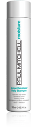 Paul Mitchell Moisture Instant Moisture Daily Shampoo 10.14 oz