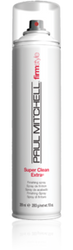 Paul Mitchell Firm Style Super Clean Extra 10 oz