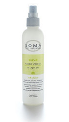 SOMA Wave Spray Gel 8 oz
