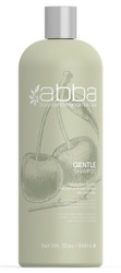 Abba Gentle Shampoo 32oz