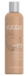 Abba Color Protection Shampoo 8oz.
