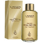 Lanza Keratin Healing Oil Treatment 100ml/3.4oz