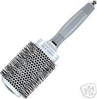 "Olivia Garden Ceramic Ion Brush 2 1/8 "" Diameter"