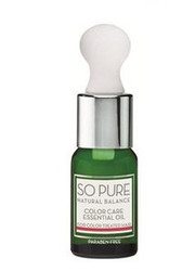 Keune So Pure Natural Balance Color Care Essential Oil 10ml