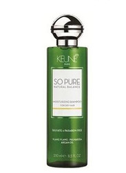 Keune So Pure Natural Balance Moisturizing  Shampoo Liter