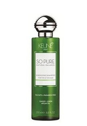 Keune So Pure Natural Balance Energizing  Shampoo 250ml