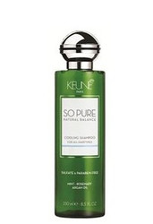 Keune So Pure Natural Balance Cooling Shampoo 250ml