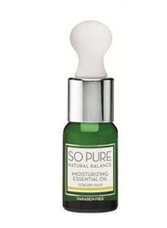 Keune So Pure Natural Balance Moisturizing Essential Oil 10ml