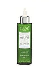 Keune So Pure Natural Balance Cooling Elixir 150ml