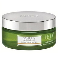 Keune So Pure Natural Balance Modulation Gel 200ml