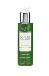 Keune So Pure Natural Balance Curl Enhancer 150ml.