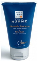 Mary Cohr Nature Homme New Youth 50ml