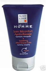 Mary Cohr Nature Homme Soothing After-Shave Care 50ml